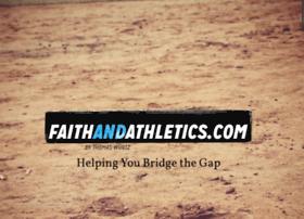 faithandathletics.com
