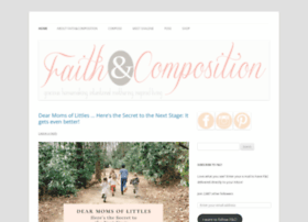 faithandcomposition.wordpress.com