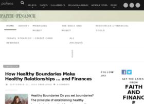 faithandfinance.com