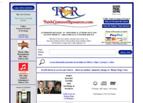 faithcenteredresources.com