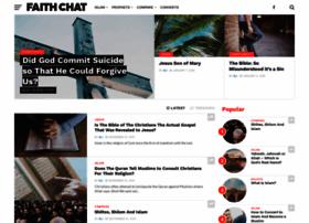 faithchat.com