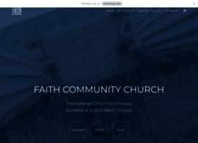 faithchurchwc.org