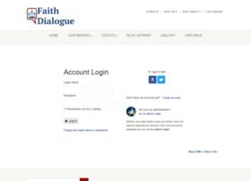 faithdialogue.z2systems.com