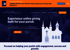 faithdirect.net