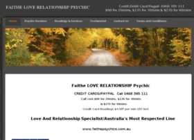faithepsychics.com.au