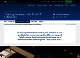 faithfulcitizenship.org