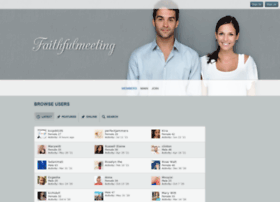 faithfulmeeting.com