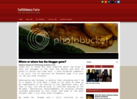 faithfulnessfarm.blogspot.com