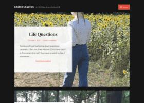 faithfulwon.com