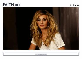 faithhill.com
