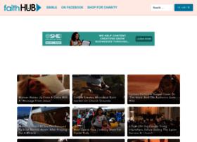faithhub.net