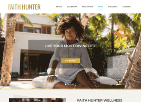 faithhunter.com