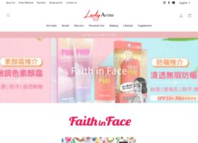 faithinface.com.hk