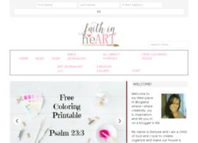faithinheart.com