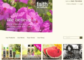 faithinnature.exvn.com