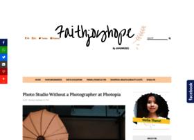 faithjoyhope.blogspot.com