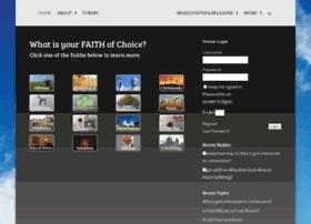 faithofchoice.com