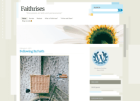 faithrises.com