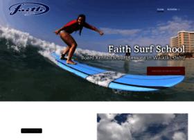 faithsurfschool.com
