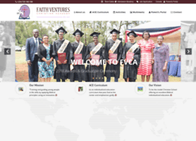 faithventuresacademy.com