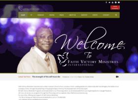 faithvictoryministries.org