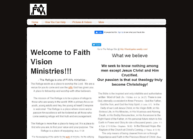 faithvisionministries.weebly.com