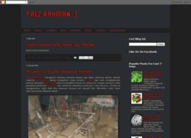 faiz--rahman.blogspot.com