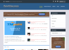 faizalias.com