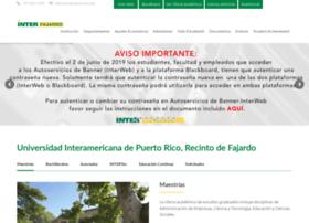 fajardo.inter.edu