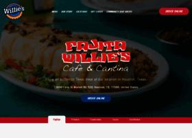 fajita-willies.com