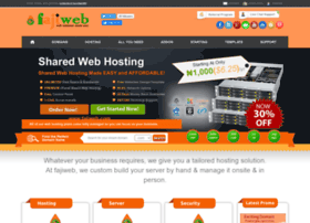 fajiweb.com