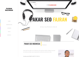 fajranrachman.com