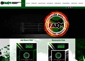 fakb.org