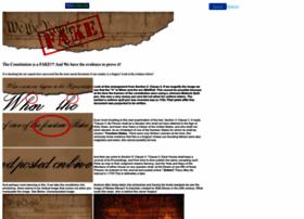 fakeconstitution.50megs.com