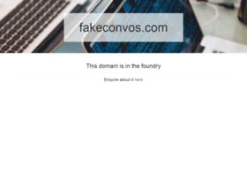 fakeconvos.com
