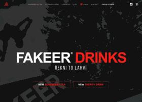 fakeer.cz