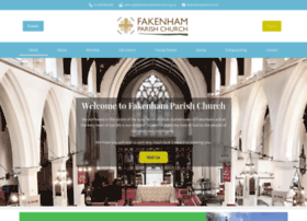 fakenhamparishchurch.org.uk