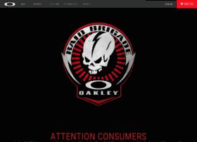 fakeoakleysmlb.com