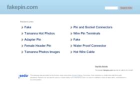 fakepin.com