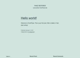 fakereferer.com