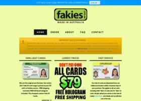 fakies.com.au