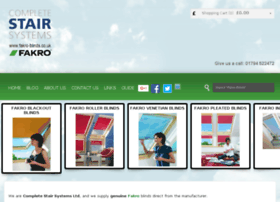 fakro-blinds.co.uk