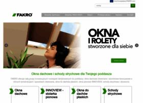 fakro.com.pl