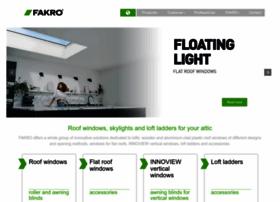 fakro.com