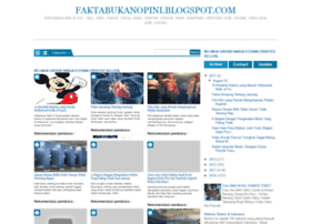 faktabukanopini.blogspot.com