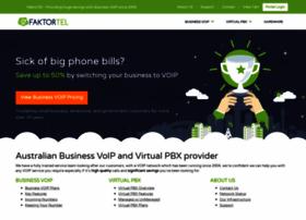 faktortel.com.au