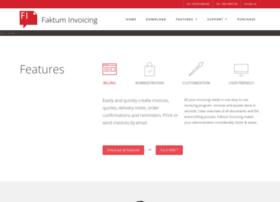 faktuminvoicing.com