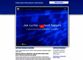 faktura-program.cz