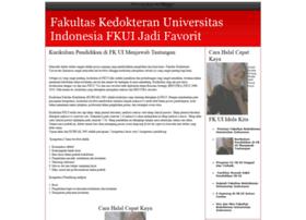 Fakultas-kedokteran-ui.blogspot.com