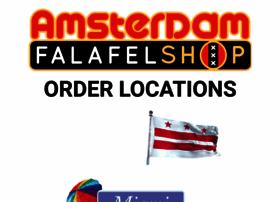 falafelshop.com